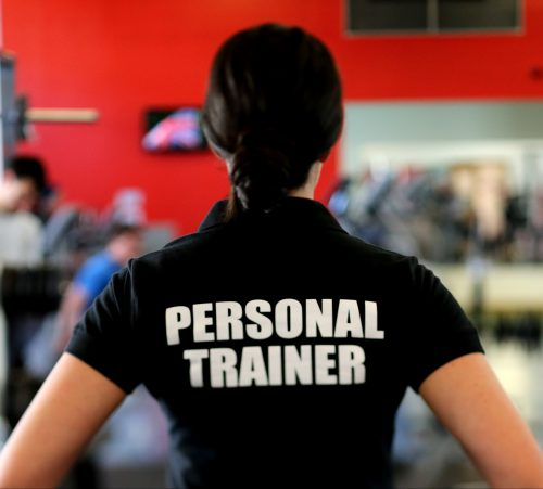 PT personal Trainer, Kent